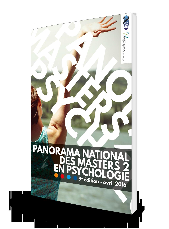 PANORAMA MASTER2 2016